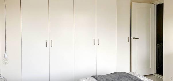 Maatwerkkast voor extra ruimte