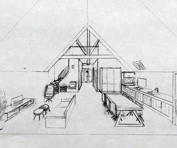 JP Interieur ontwerp